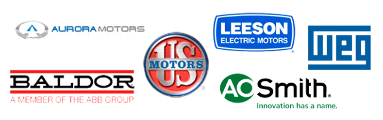 Electric Motor Manufacturers