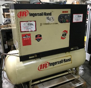 Air Compressor Repair, New York